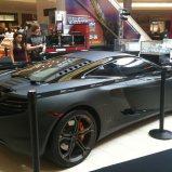 The Riviera Tanning Spa McLaren