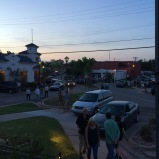 #FirstFriday Paseo Art Walk