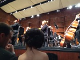 OKC Philharmonic #cellos